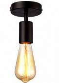 Светильник Arte Lamp A9184PL-1BK Fuori