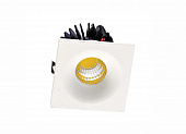 Led светильник Donolux DL18571/01WW-White SQ DL18