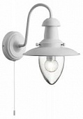 Светильник Arte Lamp A5518AP-1WH Fisherman
